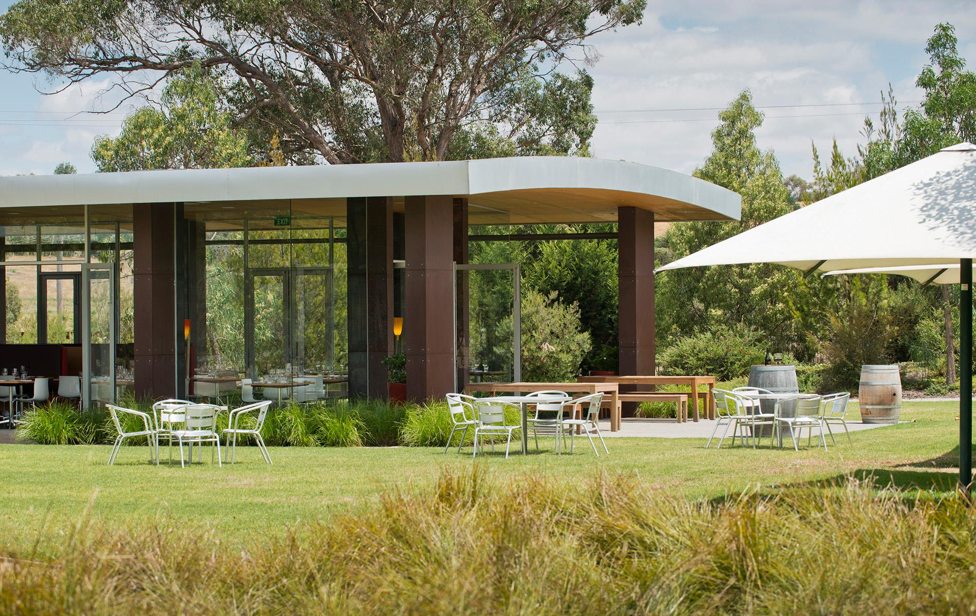 Yarra Valley Wedding Venue