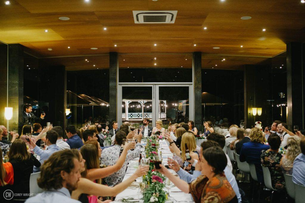 Yarra Valley Wedding Venue At Divino Ristorante Divino