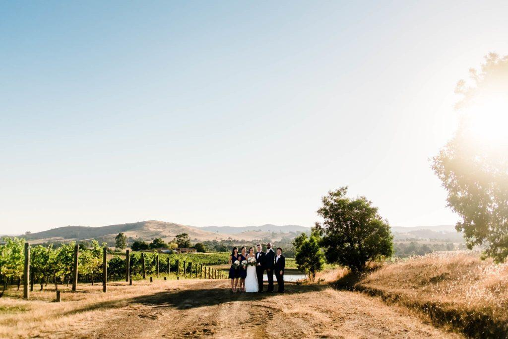Yarra Valley Wedding Venue DiVino Vineyard